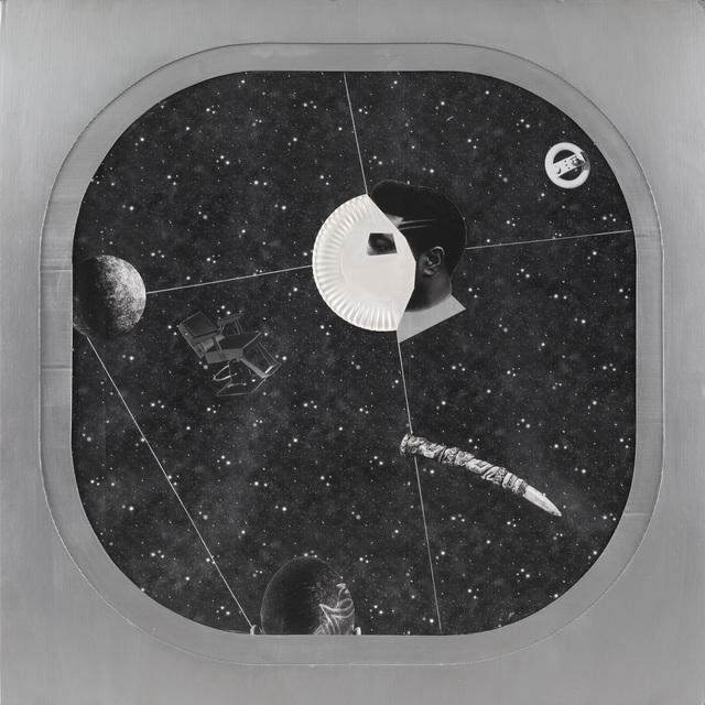 , 'Orbiting Us #2, 2017,' 2017, Vigo Gallery