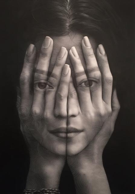 ", '""Mirror"" / ""Ayna"",' 2016, Galeri 77"