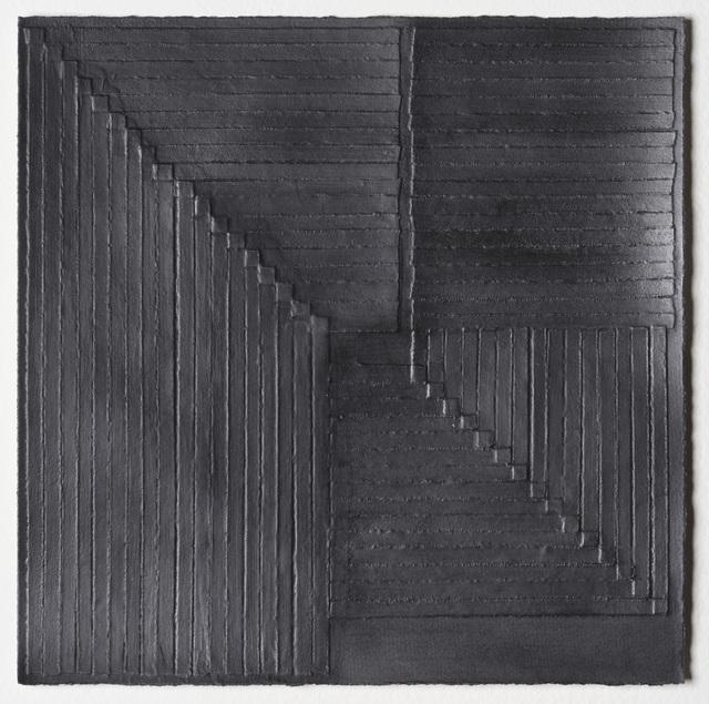 Jenene Nagy, 'mass 12', 2017, HATHAWAY | Contemporary Gallery