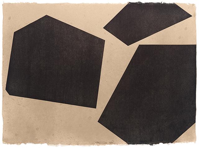 , 'Croslina,' 2017, Winston Wächter Fine Art