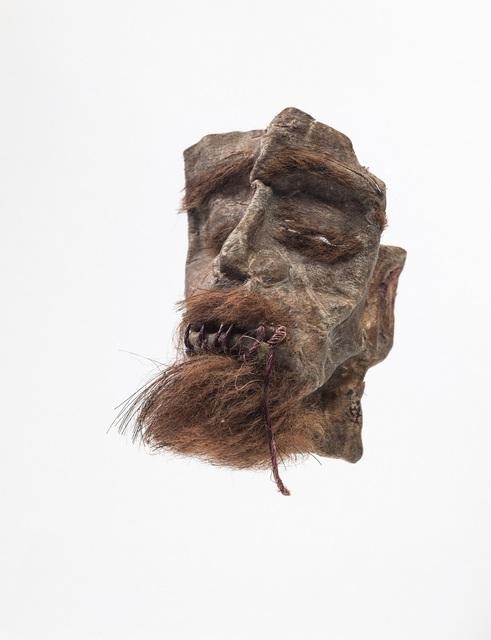 , 'Spanish Invader,' 2009, Galeria Casa Cuadrada