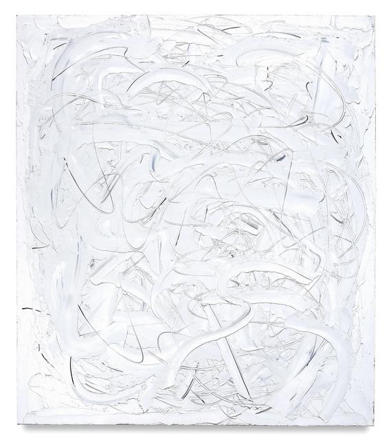 , 'Eyes I,' 2017, Miles McEnery Gallery