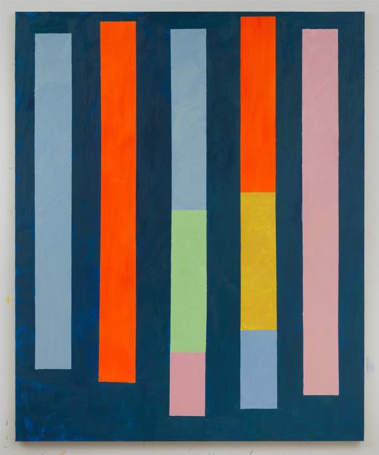 , 'Totem #3,' 2014, Elizabeth Harris Gallery