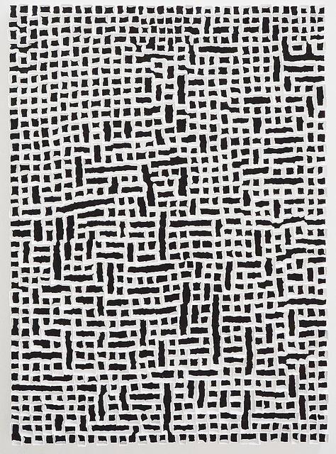 , 'Beam,' 2016, ART'LOFT, Lee-Bauwens Gallery