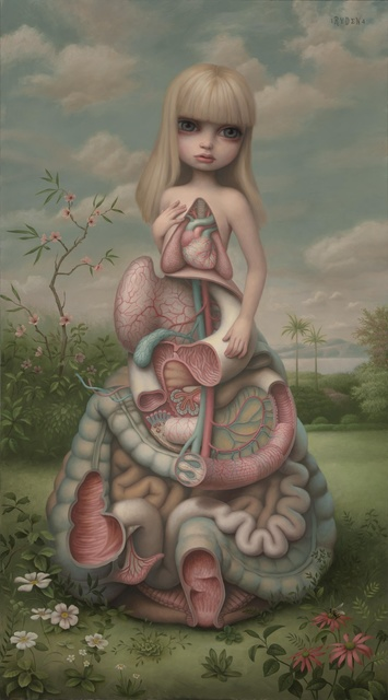 , 'Anatomia,' 2014, Paul Kasmin Gallery