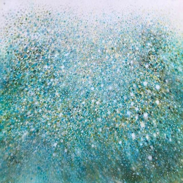 , 'As Kierkegaard Says to the Sun,' 2018, Bau-Xi Gallery