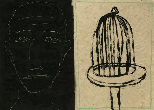 , 'Untitled (2),' , Pratt Contemporary
