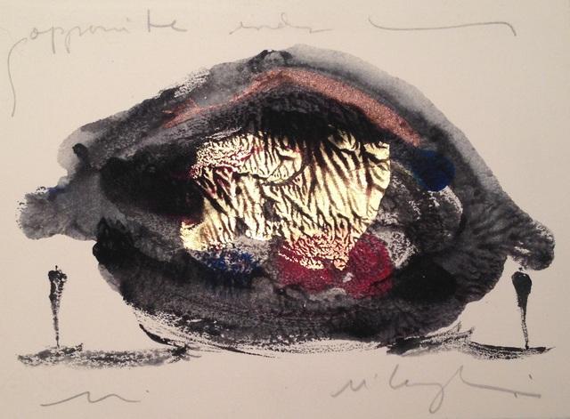 Larry McLaughlin, 'Opposite Ends', 2011, White Space Art Asia
