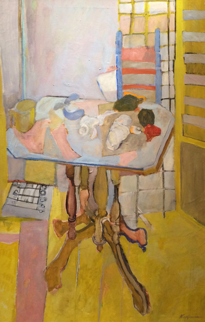, 'Still Life,' , Caldwell Gallery Hudson