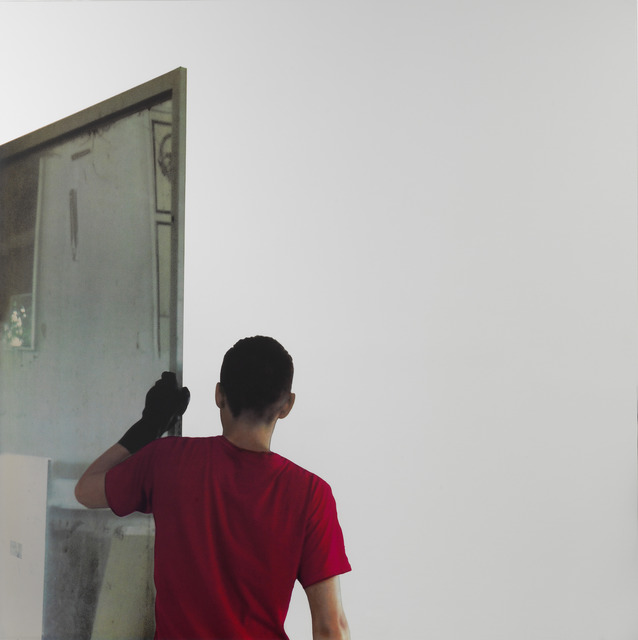 Michelangelo Pistoletto, 'Lavoro - atelier,' 2008-2011, Simon Lee Gallery
