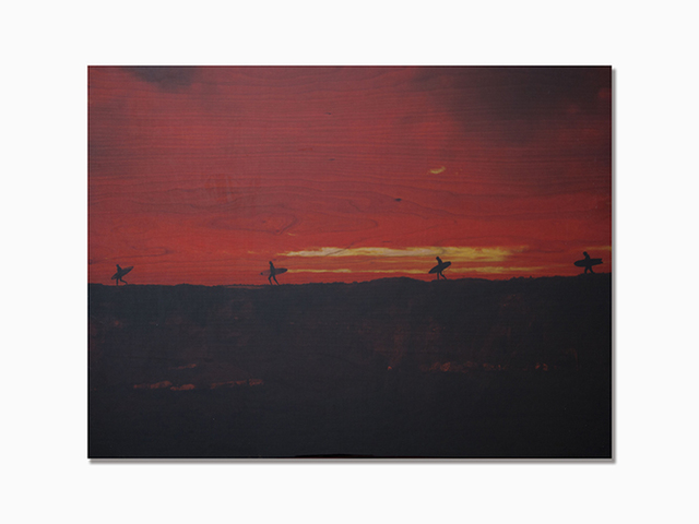 , 'California Found,' 2018, dnj Gallery