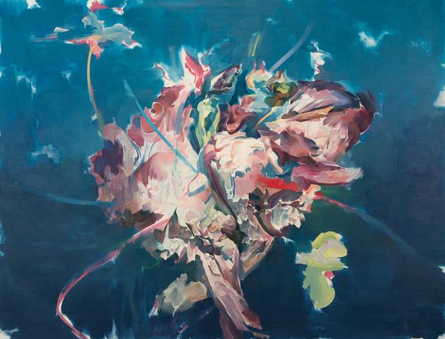 , 'Pond,' 2016, Sophia Contemporary
