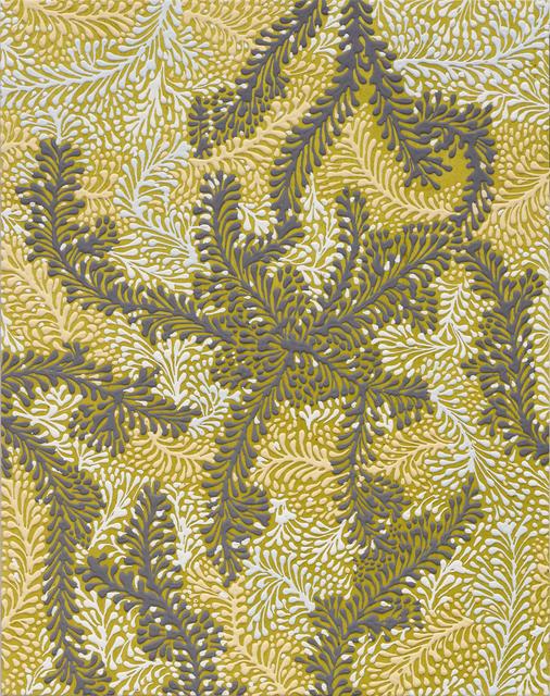 Jody Guralnick, 'Pattern', 2018, Skye Gallery Aspen