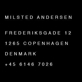 Milsted Andersen