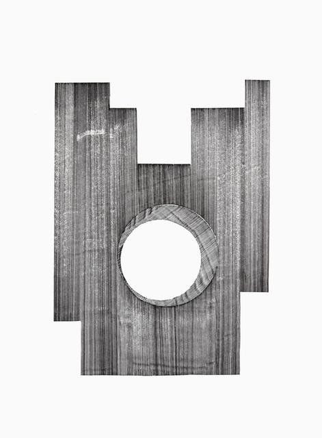 , 'Pickering's Harem #22,' 2018, Harlan Levey Projects