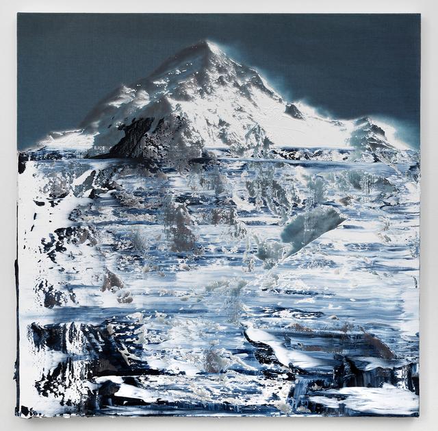, 'K2,' 2017, Joshua Liner Gallery