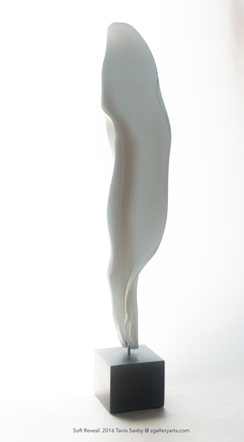 , 'Soft Reveal,' 2016, Z Gallery Arts