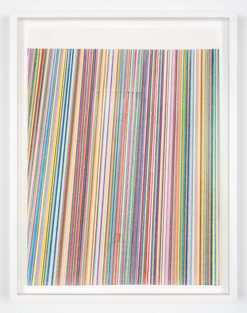 , 'O,' 2016, Klowden Mann
