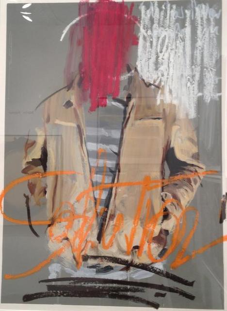 , 'Mascaras 5,' 2013, Artemisa Gallery