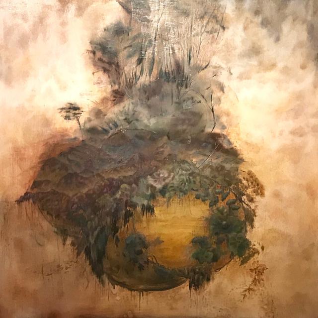 , 'Lush Decay,' 2016, Deborah Colton Gallery