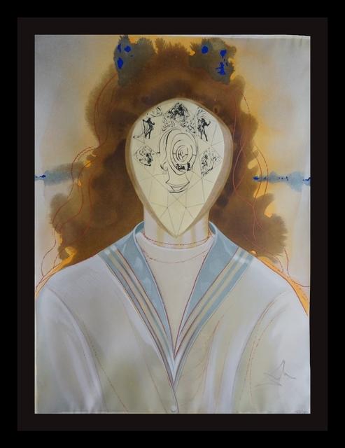 , 'Alchimie des Philosophes L'Immortalite,' 1975, Fine Art Acquisitions