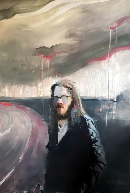 , 'In The Wander,' 2018, 99 Loop Gallery