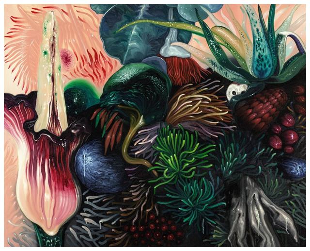 , 'Hedwig,' 2015, Beyond Gallery