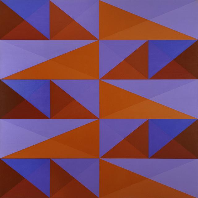, 'Promontories,' 1968, Charles Nodrum Gallery