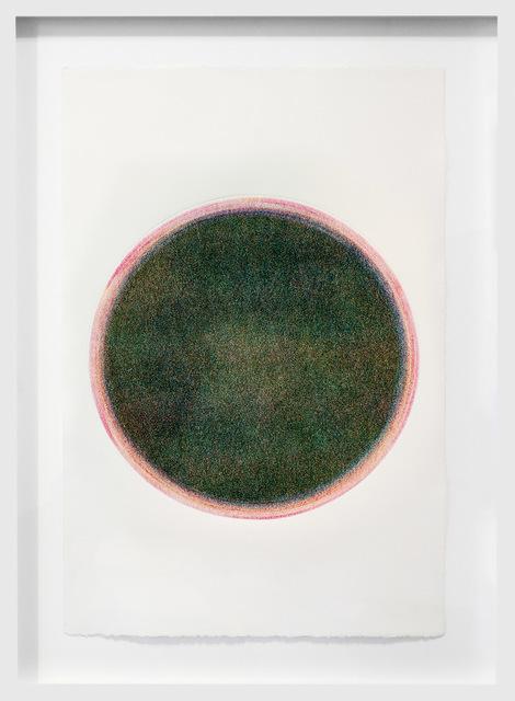 , 'Round 84,' 1996, Art Projects International