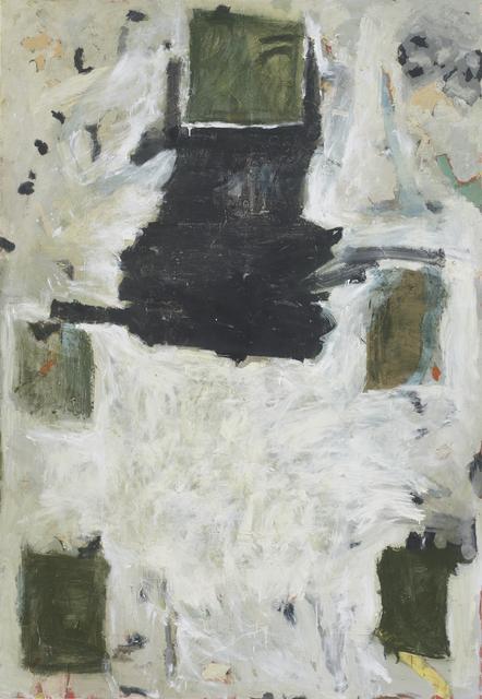 , 'Untitled,' 2011-2014, Museum Dhondt-Dhaenens
