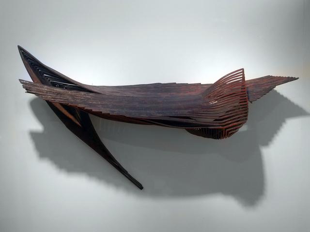 , 'Ting,' 2001, Atrium Gallery