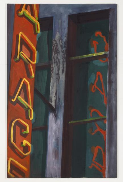 , 'Aragara,' 1973, KÖNIG GALERIE