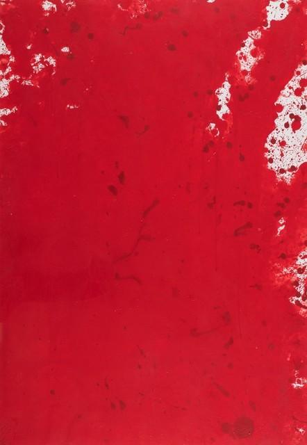 Hermann Nitsch, 'Action painting', Finarte