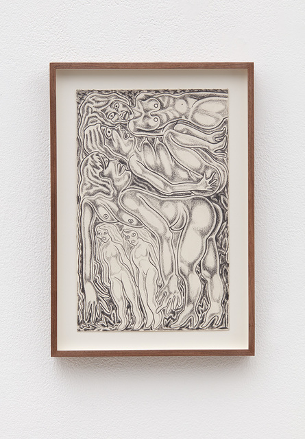 Ruby Neri, 'Untitled', 2018, David Kordansky Gallery