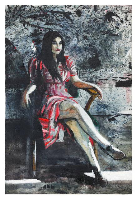 , 'Ariana,' 2016, Brand New Gallery