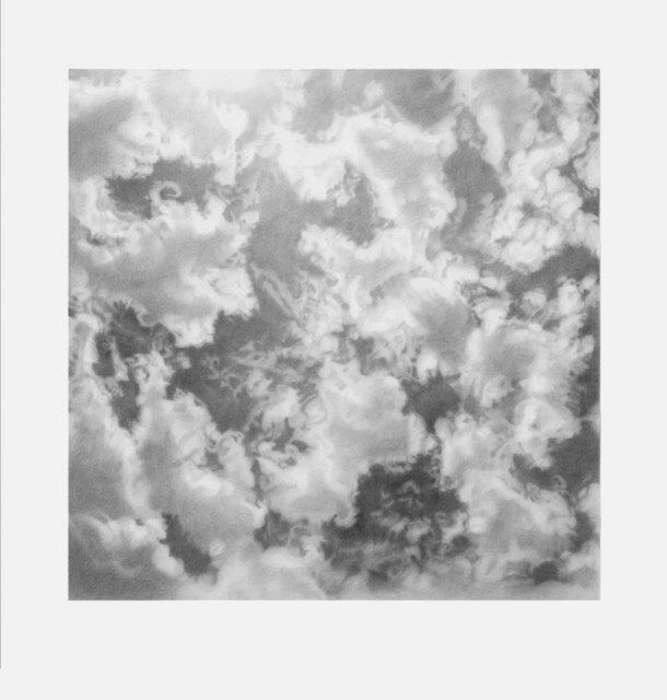 , 'Afternoon Sky,' 2013, Rena Bransten Gallery