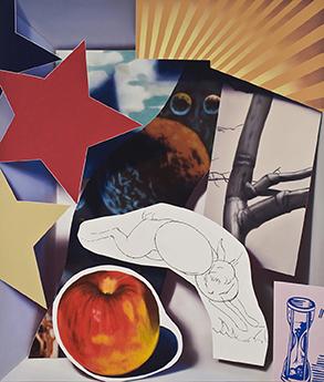 , 'Alice (pour Camille),' 2009, Joyce Yahouda Gallery