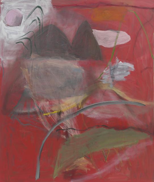 , 'Taebaek,' 2016, Galerie nächst St. Stephan Rosemarie Schwarzwälder