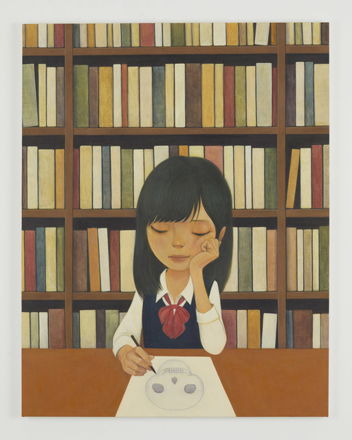 , 'Drawing,' 2107, Tomio Koyama Gallery