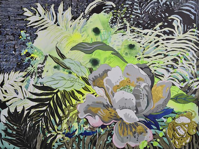 , 'Street Noise,' 2016, Emerson Dorsch