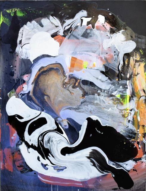 , 'Fast Action,' 2018, Massey Klein Gallery