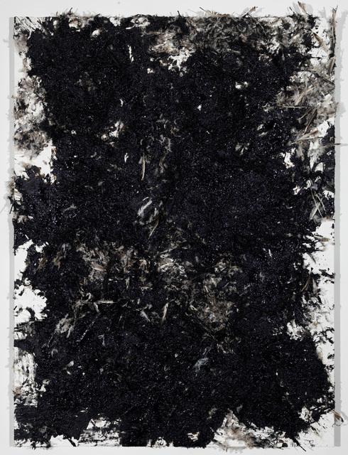 , 'Blap!,' 2011, Gagosian