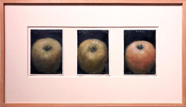 Carol Anthony, 'Apple. Apple. Apple.', ca. 2005, Turner Carroll Gallery