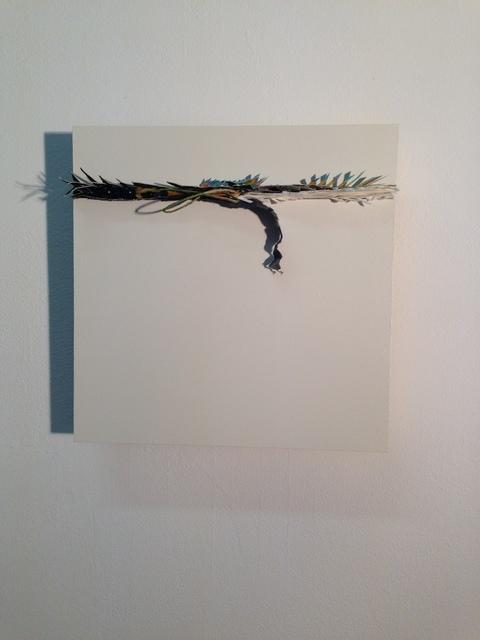 , 'PM,' 2018, Ro2 Art