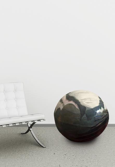 , 'Moon Pot,' ca. 1999, Jeffrey Spahn Gallery