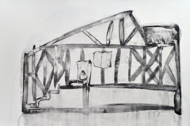 , 'House #8,' , Galerie C.O.A