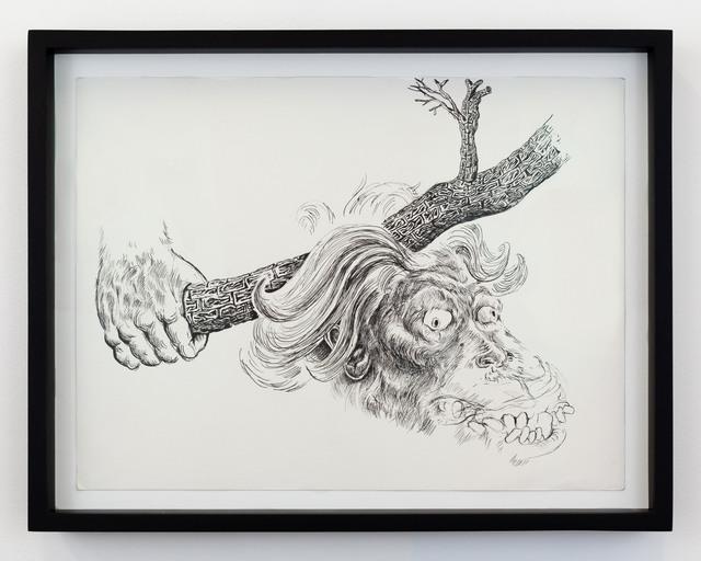 , 'The End of Almacroyn,' 2006, Shulamit Nazarian