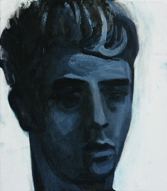 Carole Robb, 'James Dean', 2017, Denise Bibro Fine Art