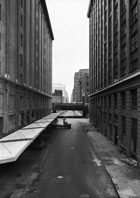 , '16th Street from West Highway, New York 1978,' , Galerie Greta Meert