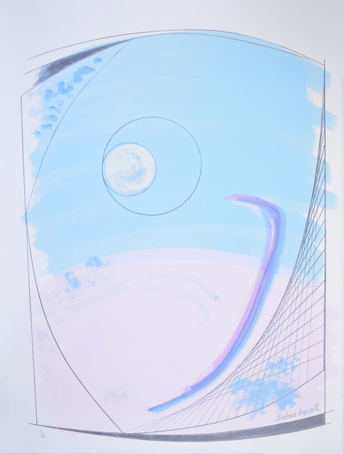 , 'Barbara Hepworth, Winter Solstice, 1969-70,' 1969-1970, Shapero Modern